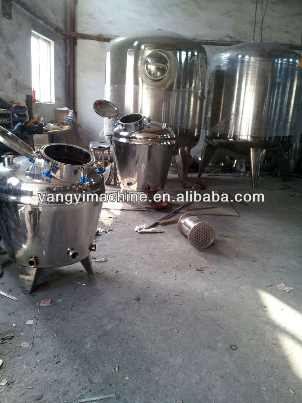 milk can boilers/Distiller boilers - Products - Wenzhou Yayi