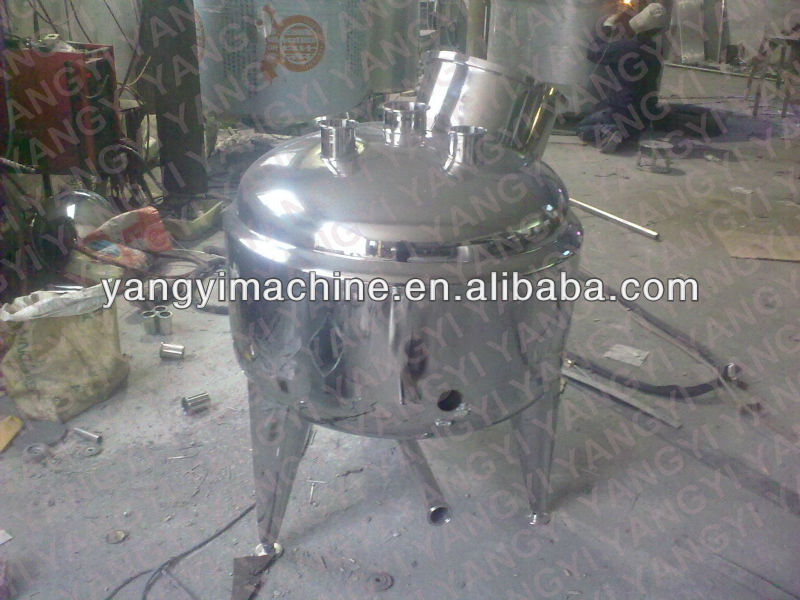 milk can boilers/Distiller boilers - Products - Wenzhou Yayi Light ...
